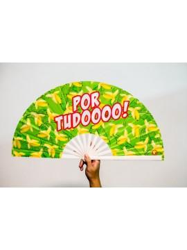 LEQUE GRANDE KHEY |POR TUDO - BRANCO