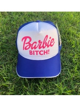 Cap Trucker  - Barbie Bitch!