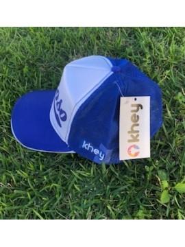 Boné Cap Trucker - Gostoso Azul
